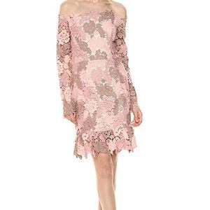 Elliatt Pink Harmony Dress